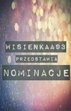 Nominacje Itp... ;D by Wisienkaa93