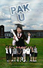 PAK U //Seventeen Fanfiction; by phonsasithorn