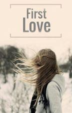 First Love. by Nurmr_