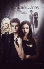 The Vampires Diaries (1sezonas) by ZmogusSuPaslaptimi