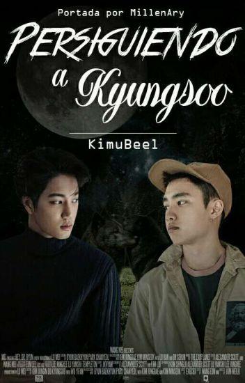 Persiguiendo a Kyungsoo ☆//KAISOO//☆ TrueMates#01