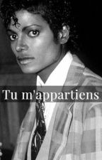 Tu m'appartiens [Michael Jackson] by AlphaLost