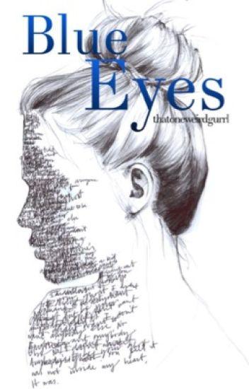 Blue Eyes (A Paranormal Romance)