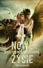 Moja prawdziwa historia 4 Nowe Życie || Love Story Damon x Serena by Devidianne