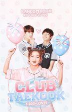CLUB TAEKOOK © by 1-800-LOVES