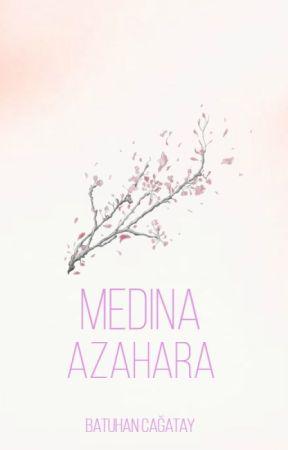 Medina Azahara by Tensukishi