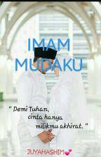 Imam Mudaku by juyahashim
