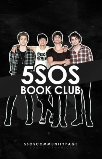 5SOS Book Club [CLOSED]