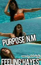 purpose ✨ n.m. by feelinghayes