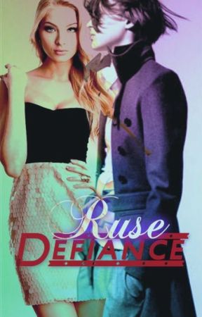 Ruse Defiance (GirlxGirl) COMPLETED by iHatePoooop