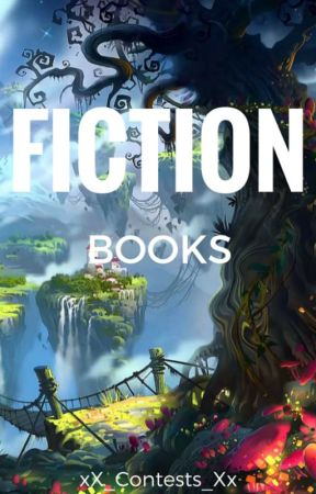 Fiction Books (Voting) by xX_Contests_Xx