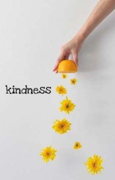 kindness » ziam