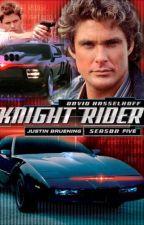 Knight Rider: Season 5 Episode 1: Knight Reunion by MichaelKnight2000