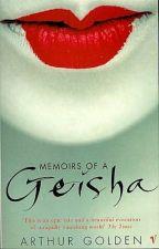 Мемуары гейши by WinterSpl