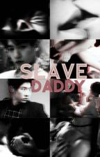 Slave Daddy « Chanbaek » STARSZA WERSJA by _Hzttao_