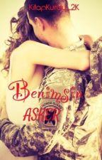 Benimsin ASKER ( Düzenlenecek ) by KitapKurdu_2K