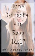 Eine deutsche, ein Kpop Idol ? by simply_kari