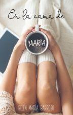 En la cama de María by bimalove