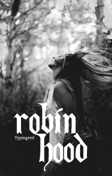Robin Hood ✔ {book 2}