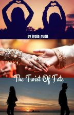 The Twist Of Fate  #Wattys2016 by diya_rudh