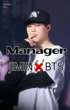 (BXB) MANAGER (BTSXJIMIN) by DaeOcean_