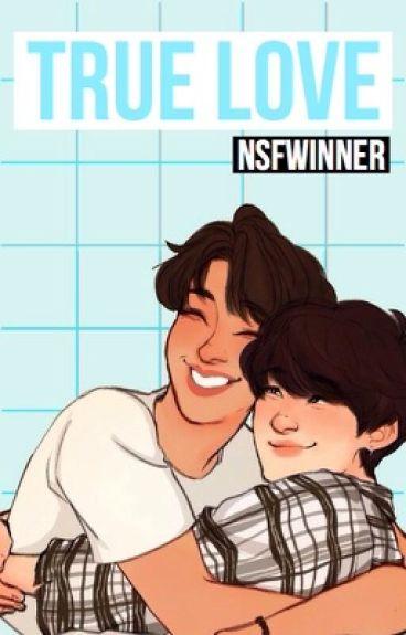 true love ✱ yoonseok