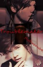 Troublemaker  by stylinson048