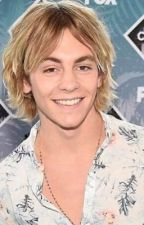 Ross Lynch Imagines  by rossandrock