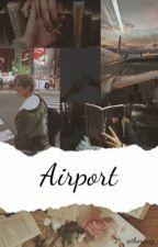 »AirPort - Park JinWoo« by hzttjw