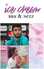 Ice Cream | Rafa Silva by shategirls
