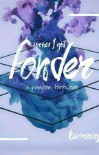 FONDER.... { BTS NAMJOON X READER }(warning: slow updates!)  by kwonminyeo