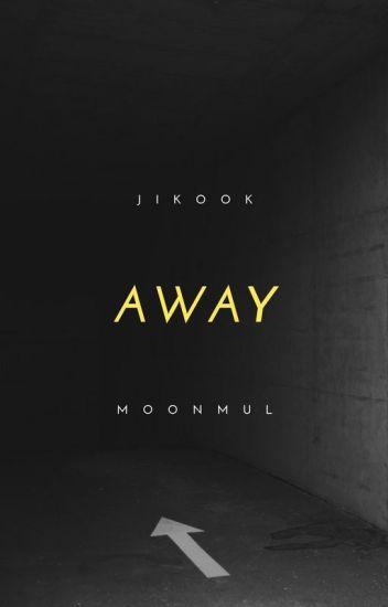 away - j.kook