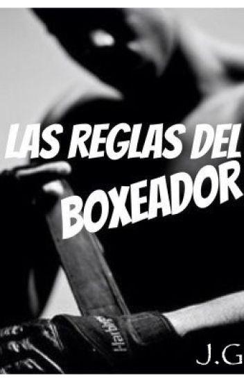 Las reglas del boxeador (Incompleta)