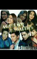 Academy Royalties by PangsForevers