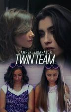 Twin Team ¤ Sequel Camren by camren_arianator
