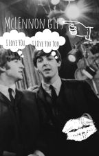 McLennon Gifs by maccapaul3