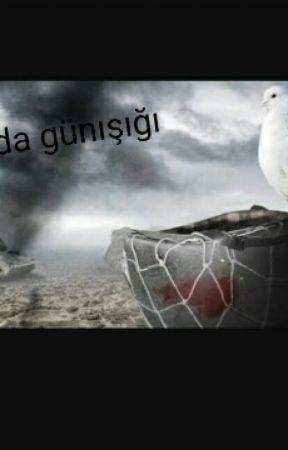 Elveda Günışığı  by figen_k
