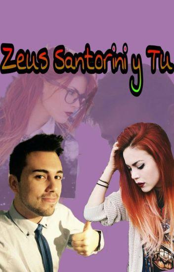 Zeus Santorini Y Tu |TERMINADA| (#Wattys 2017)
