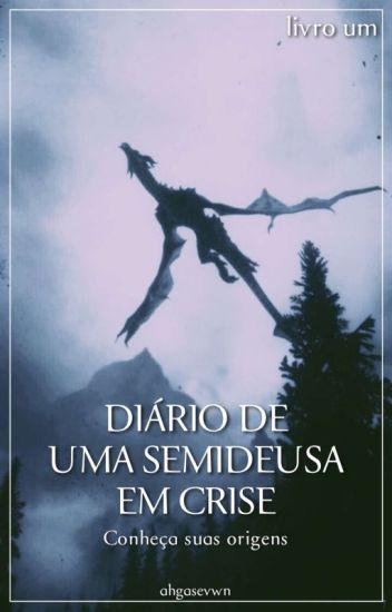 Diário de uma Semideusa em Crise • PJO/HDO