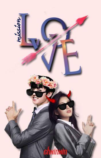 Love mission (Cupid Team) 『BTS yaoi』