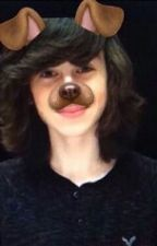 Chandler Riggs X Reader by luna_moon_cat