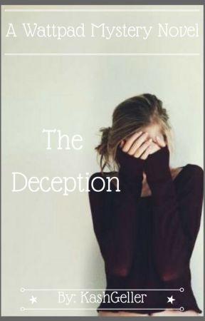 The Deception by KashGeller