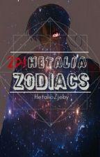 2p!Hetalia Zodiacs  by HetalioZjeby