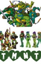 TMNT by CharacterBios