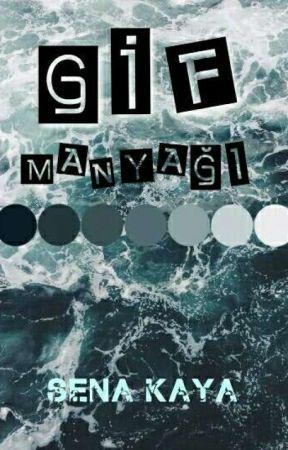 GİF MANYAĞI - #öpüşmek - Wattpad