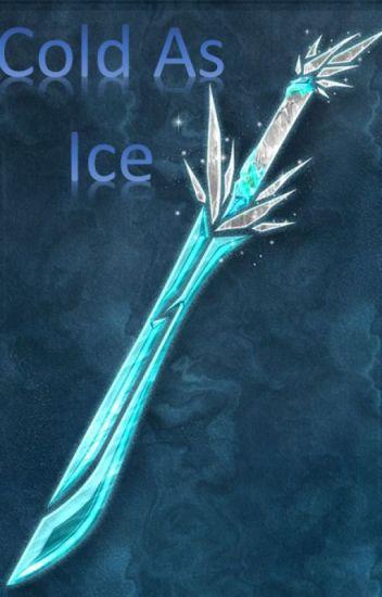 Cold As Ice: RWBY
