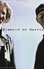 Klebold or Harris by godlikecolumbine