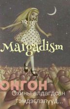 """""""Virgin""""s Lost Diary by Margadism"""
