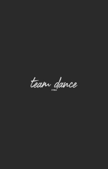 TEAM DANCE ➶ Jikook