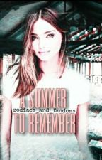 A summer to remember-bunk'd ✔ by zodiacs_and_fandoms